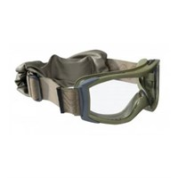 Bolle X1000 Goggle in Green