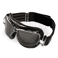 Baruffaldi Super Competition goggles in black