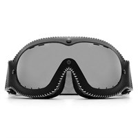 Baruffaldi Goggles Maf in Black
