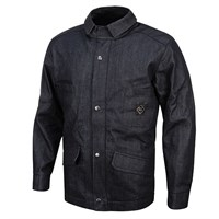 Crave Denim Kevlar shirt