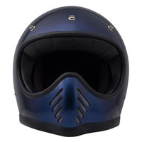 Dmd Seventy Five Blue Helmet