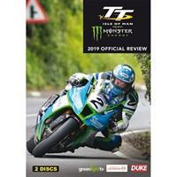 The Official Review of the 2019 Isle of Man TT DVD