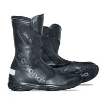 Daytona Spirit XCR Motorcycle boots in black