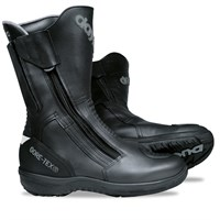 Daytona Road Star Gore-Tex Motorcycle boots in black