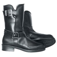 Daytona Urban Master GTX boots in black