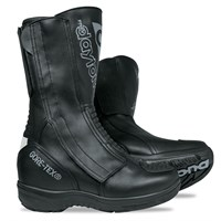 Daytona lady Star Gore-Tex Motorcycle boots in black