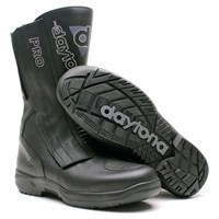 Daytona Travel Star GTX Pro boots in black