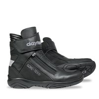 Daytona Arrow Sport GTX boots in black