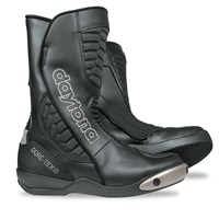 Daytona Strive GTX boots in black