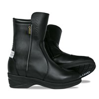 Daytona SL Pilot GTX ladies boots in black