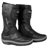 Daytona Trans Tour GTX boots in black