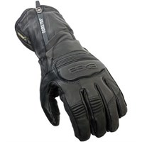 Eska Gate X-Trafit gloves in black