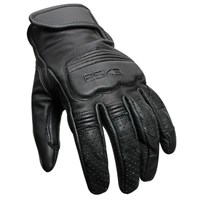 Eska Blacky gloves in black