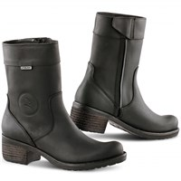 Falco Ayda ladies boots in black