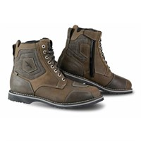 Falco Ranger boots in brown