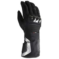 Furygan Vent Sympatex gloves in black