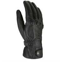 Furygan Romeo gloves in black