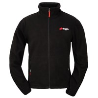 Furygan polar fleece in black