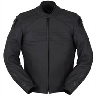 Furygan Dark Evo jacket in black