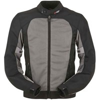 Furygan Genesis Mistral Evo jacket in grey