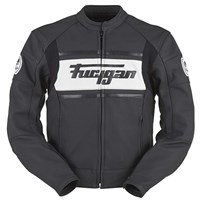 Furygan Houston Amo II Black Jacket