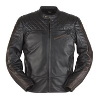 Furygan Legend Black Jacket