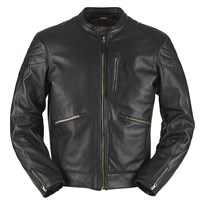Furygan Coburn Black Jacket