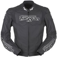 Furygan Brutale Evo 3 Black Jacket