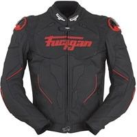 Furygan Raptor Black Jacket