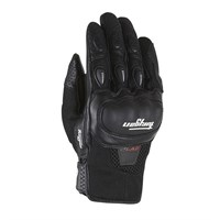 Furygan Lancaster gloves in black