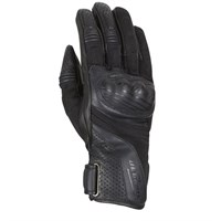 Furygan Stunt gloves in black