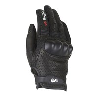Furygan ladies TD21 gloves in black