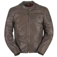Furygan Brody jacket in brown