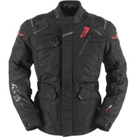 Furygan Vulcain 3-In-1 jacket in black