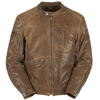 Furygan Coburn jacket in brown