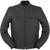 Furygan Dany 2 jacket in black