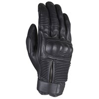 Furygan James D3O gloves in black