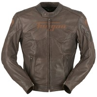 Furygan Stuart jacket in brown