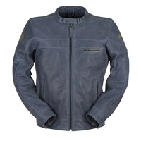 Furygan Shepard jacket in blue
