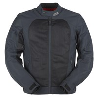 Furygan Genesis Mistral Evo jacket in blue