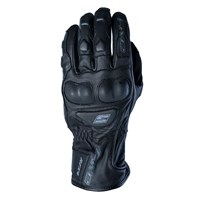 Five RFX ST gloves in black