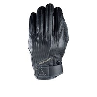 Five El Camino gloves in black