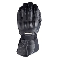 Five WFX Skin Minus Zero waterproof gloves in black