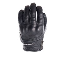 Five ladies Sportcity gloves in black