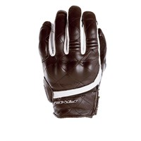 Five ladies Sportcity gloves in brown
