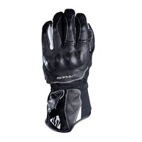 Five WFX Skin Winter ladies gloves in black