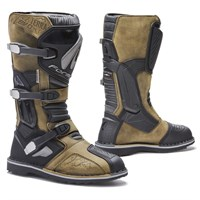 Forma Terra Evo boots in brown