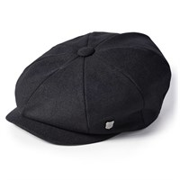 Failsworth Alfie Melton cap in black