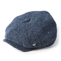 Failsworth Malmo cap in blue