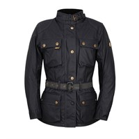 Garibaldi Heritage 72 ladies jacket in navy
